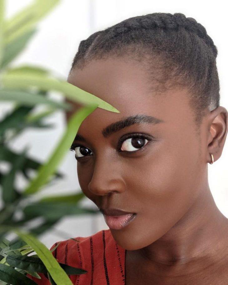 Penteados para cabelos crespos: 60 imagens estilosas para se inspirar - 7