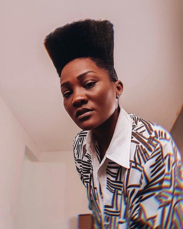 Penteados para cabelos crespos: 60 imagens estilosas para se inspirar - 8