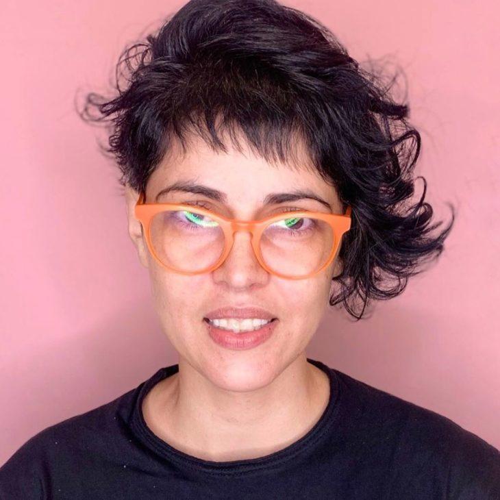 corte de cabelo repicado 9
