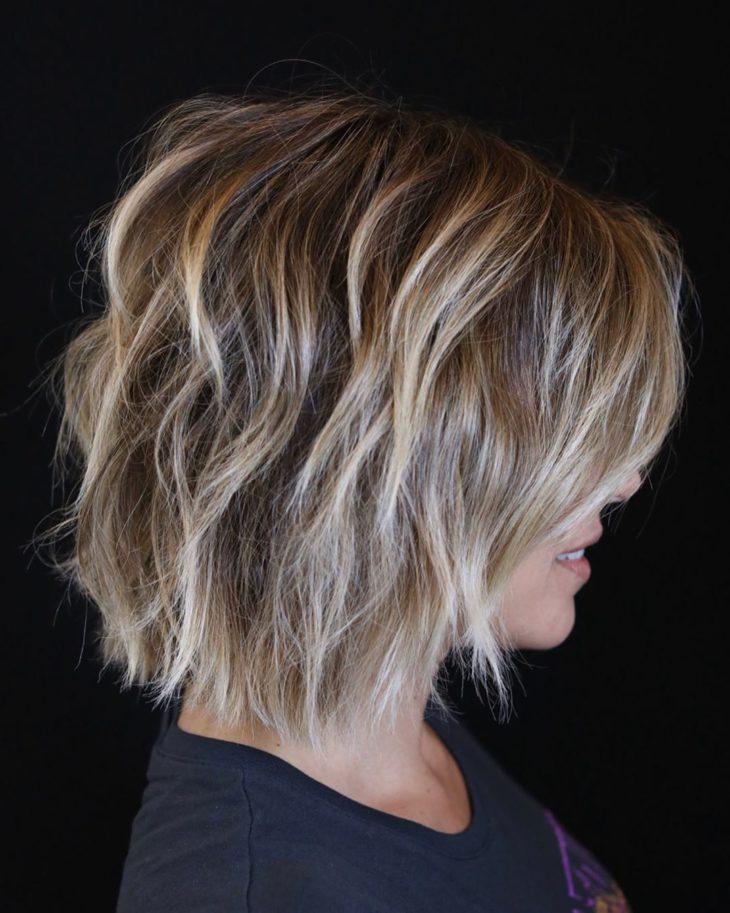 corte de cabelo repicado 15