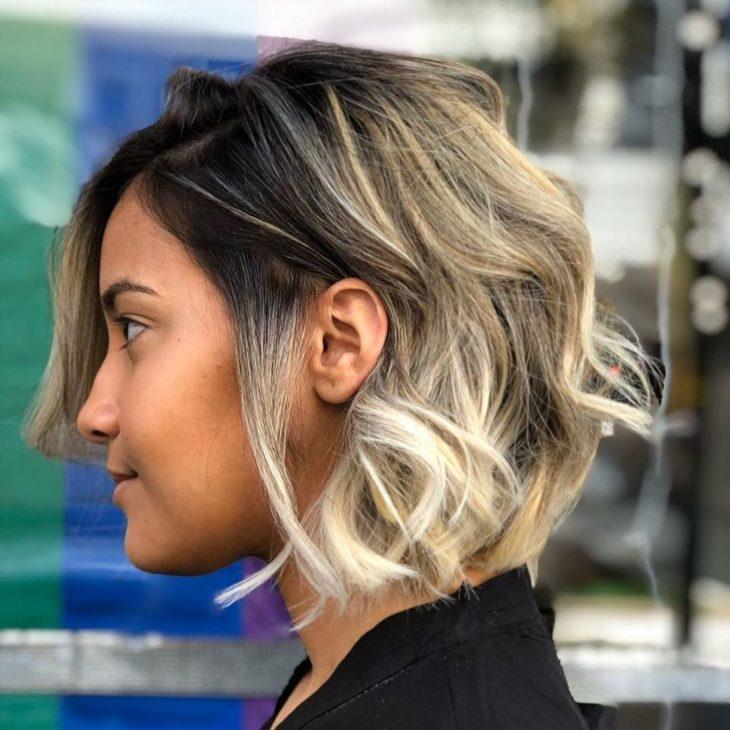corte de cabelo repicado 16