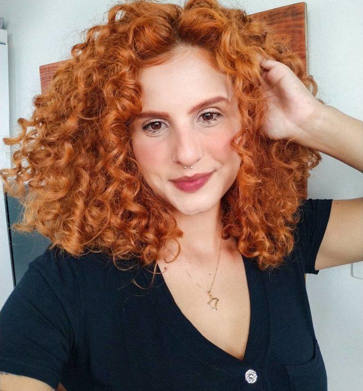 corte de cabelo repicado 35