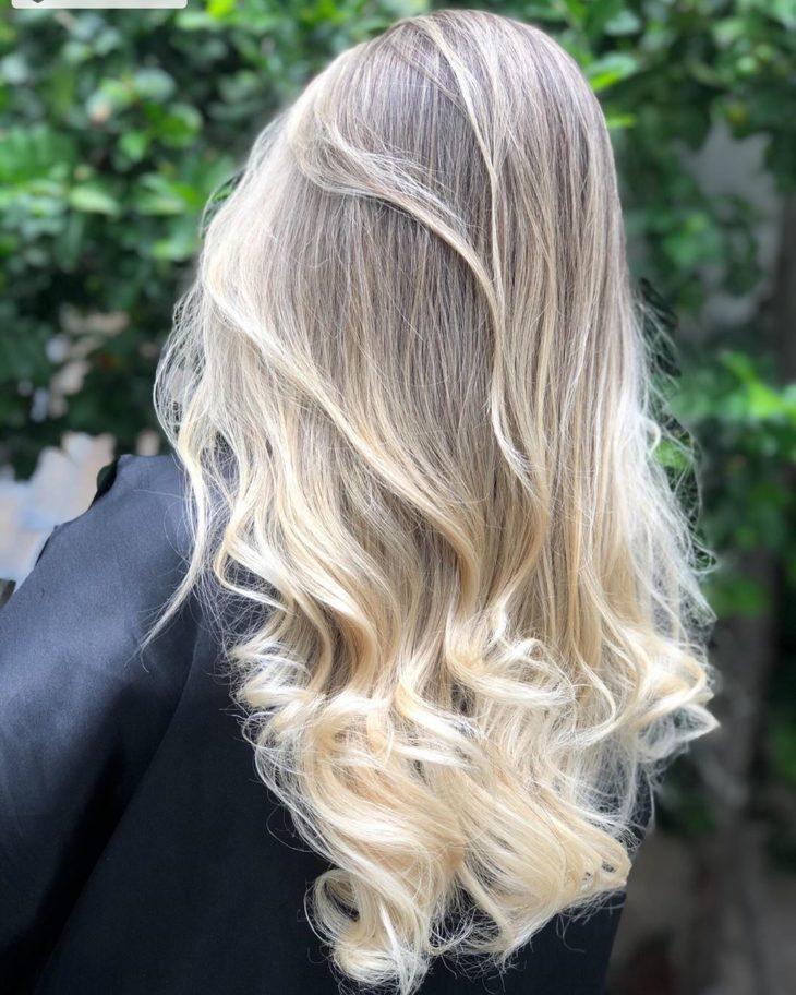 corte de cabelo repicado 76