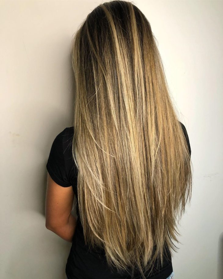 corte de cabelo repicado 77