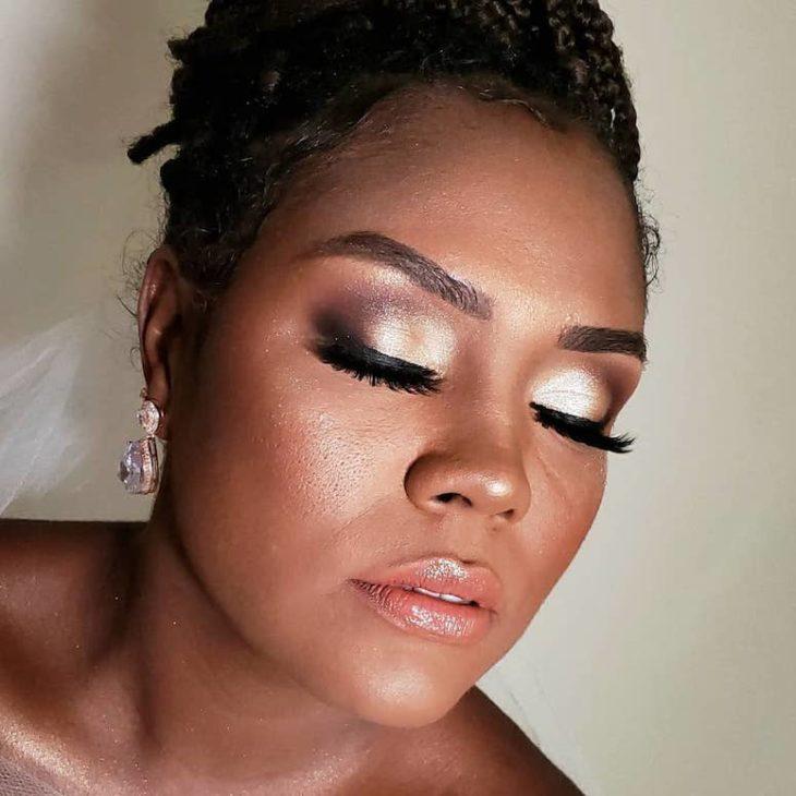 Maquiagem para noiva: 110 inspirações para arrasar no grande dia - 101