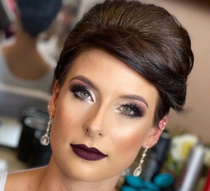 Maquiagem para noiva: 110 inspirações para arrasar no grande dia - 103