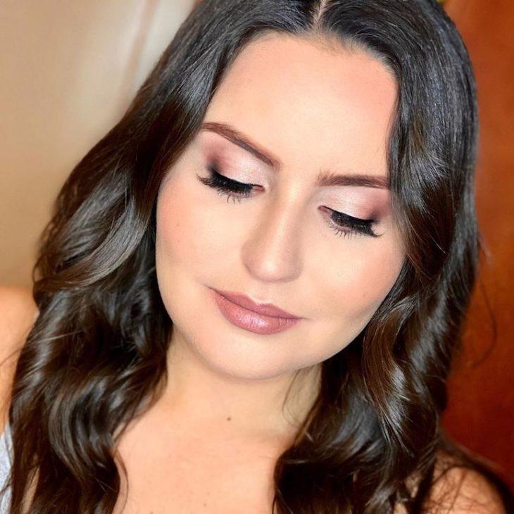 Maquiagem para noiva: 110 inspirações para arrasar no grande dia - 104