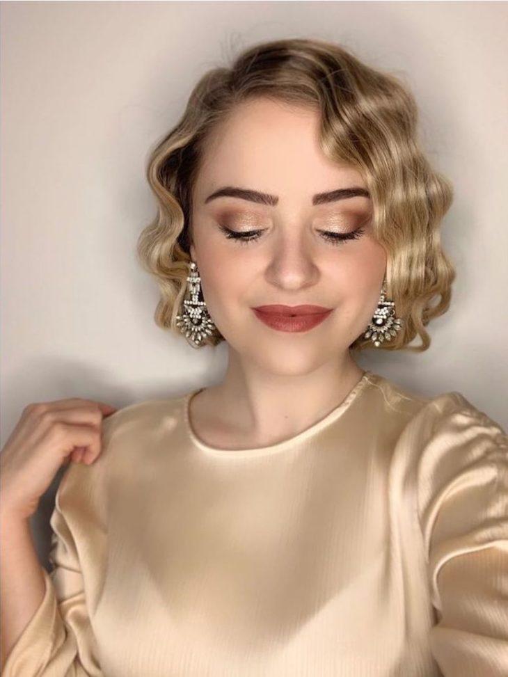 Maquiagem para noiva: 110 inspirações para arrasar no grande dia - 105