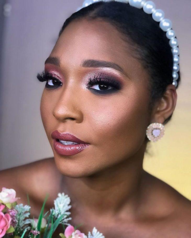 Maquiagem para noiva: 110 inspirações para arrasar no grande dia - 106