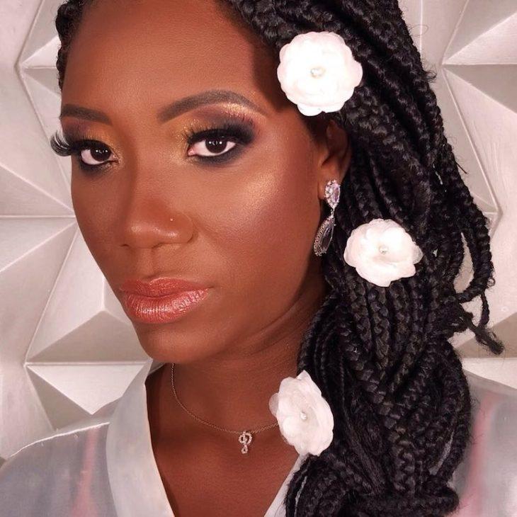 Maquiagem para noiva: 110 inspirações para arrasar no grande dia - 15
