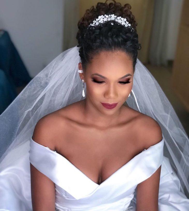 Maquiagem para noiva: 110 inspirações para arrasar no grande dia - 17