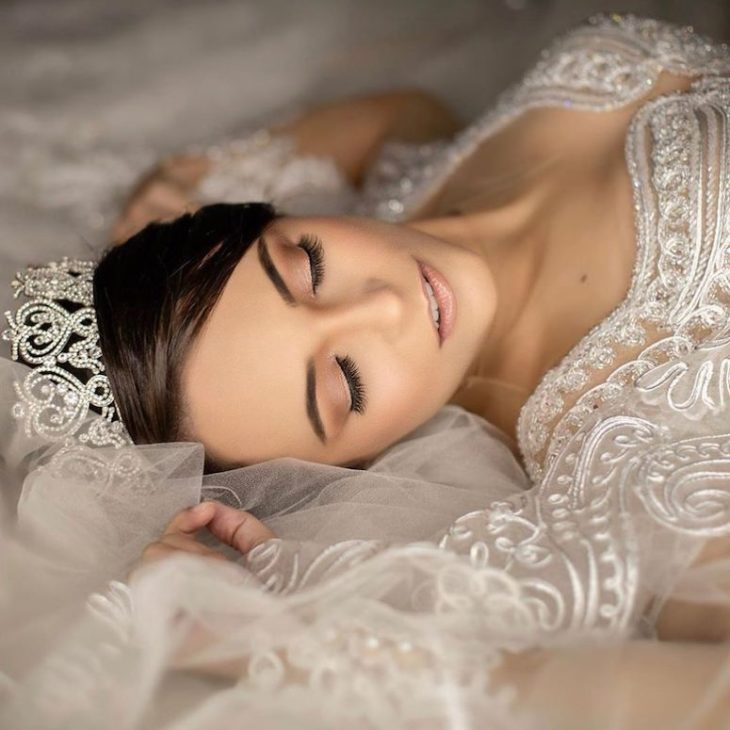 Maquiagem para noiva: 110 inspirações para arrasar no grande dia - 32