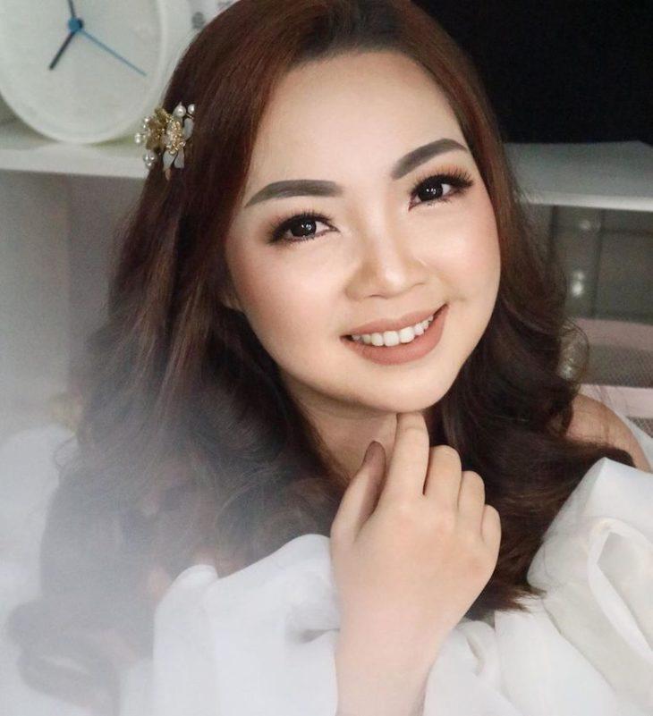 Maquiagem para noiva: 110 inspirações para arrasar no grande dia - 31
