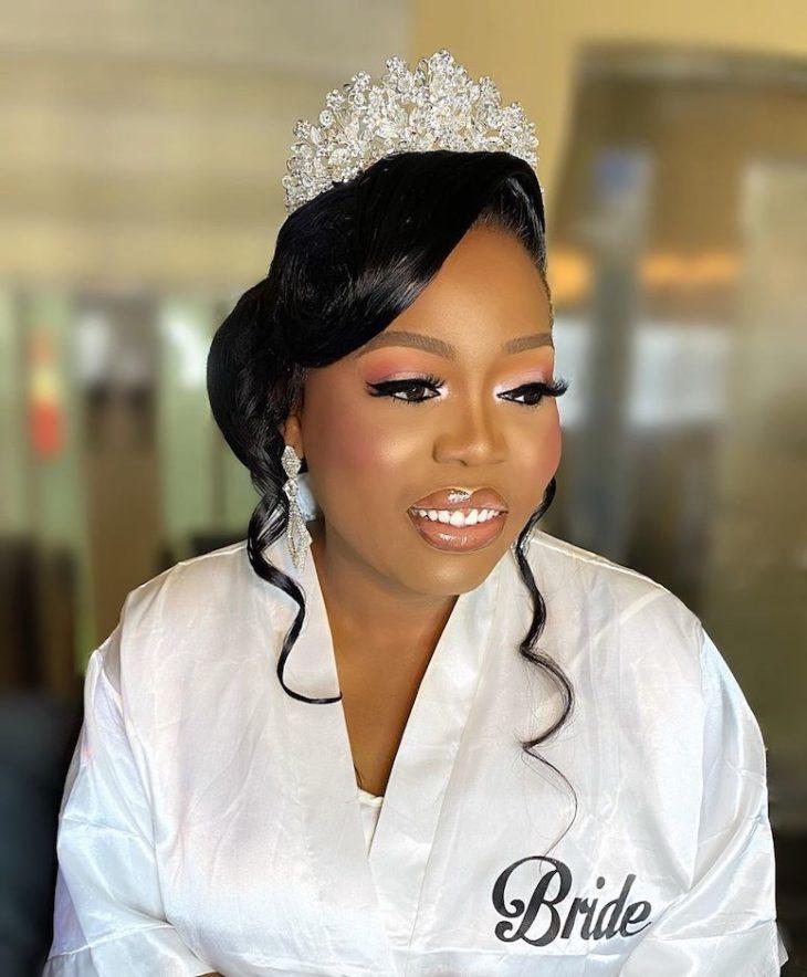 Maquiagem para noiva: 110 inspirações para arrasar no grande dia - 42