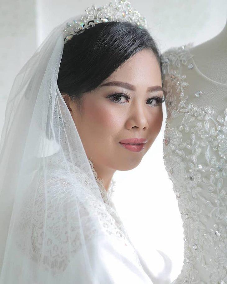 Maquiagem para noiva: 110 inspirações para arrasar no grande dia - 43