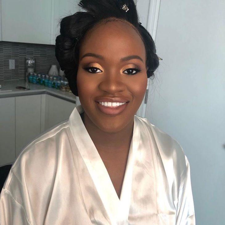 Maquiagem para noiva: 110 inspirações para arrasar no grande dia - 45