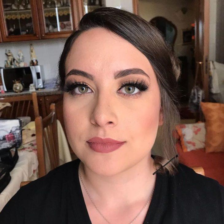 Maquiagem para noiva: 110 inspirações para arrasar no grande dia - 52
