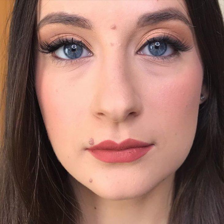 Maquiagem para noiva: 110 inspirações para arrasar no grande dia - 55