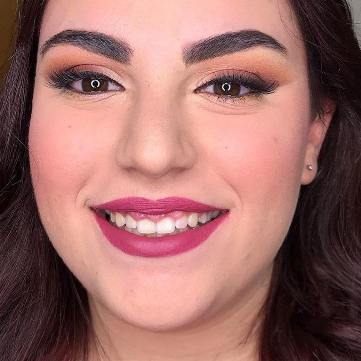Maquiagem para noiva: 110 inspirações para arrasar no grande dia - 56