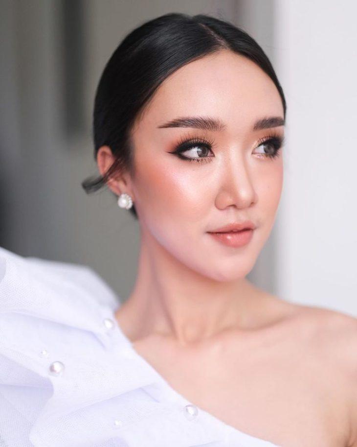 Maquiagem para noiva: 110 inspirações para arrasar no grande dia - 69