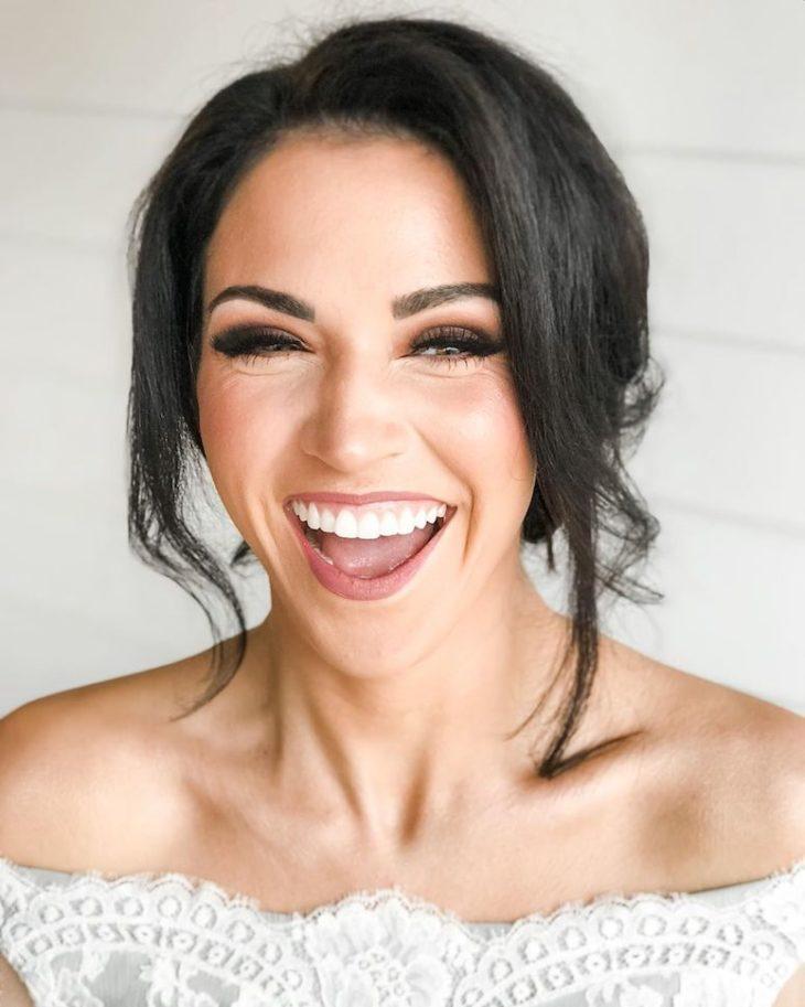 Maquiagem para noiva: 110 inspirações para arrasar no grande dia - 8