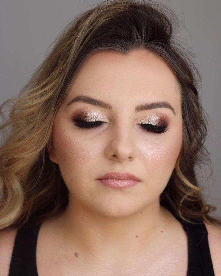 Maquiagem para noiva: 110 inspirações para arrasar no grande dia - 75