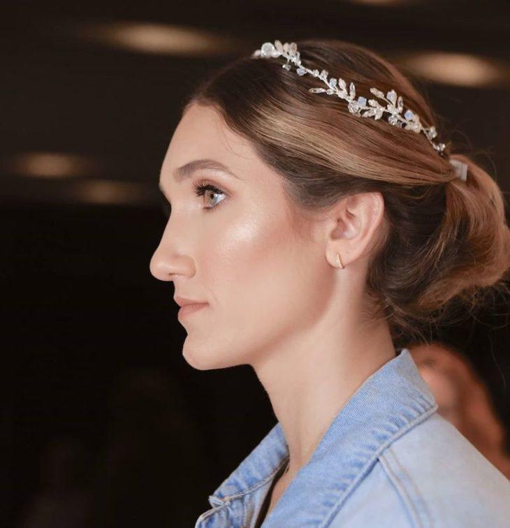 Maquiagem para noiva: 110 inspirações para arrasar no grande dia - 9