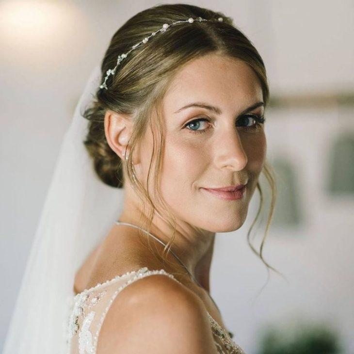Maquiagem para noiva: 110 inspirações para arrasar no grande dia - 89