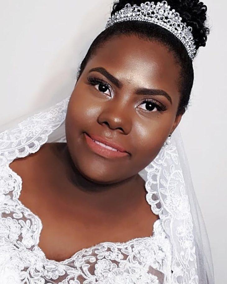 Maquiagem para noiva: 110 inspirações para arrasar no grande dia - 96