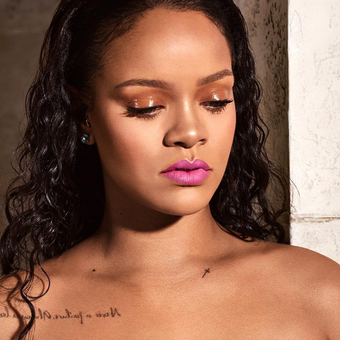 maquiagem rosa 5
