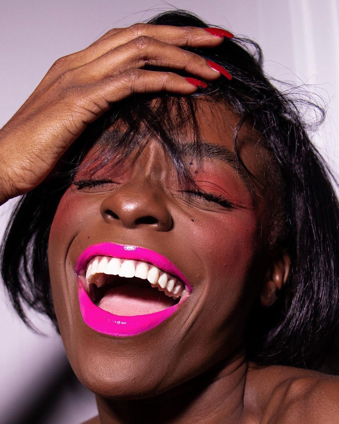 maquiagem rosa 26