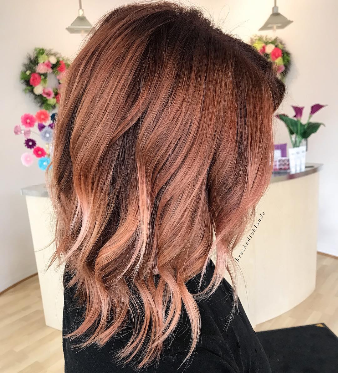 ombré hair 41