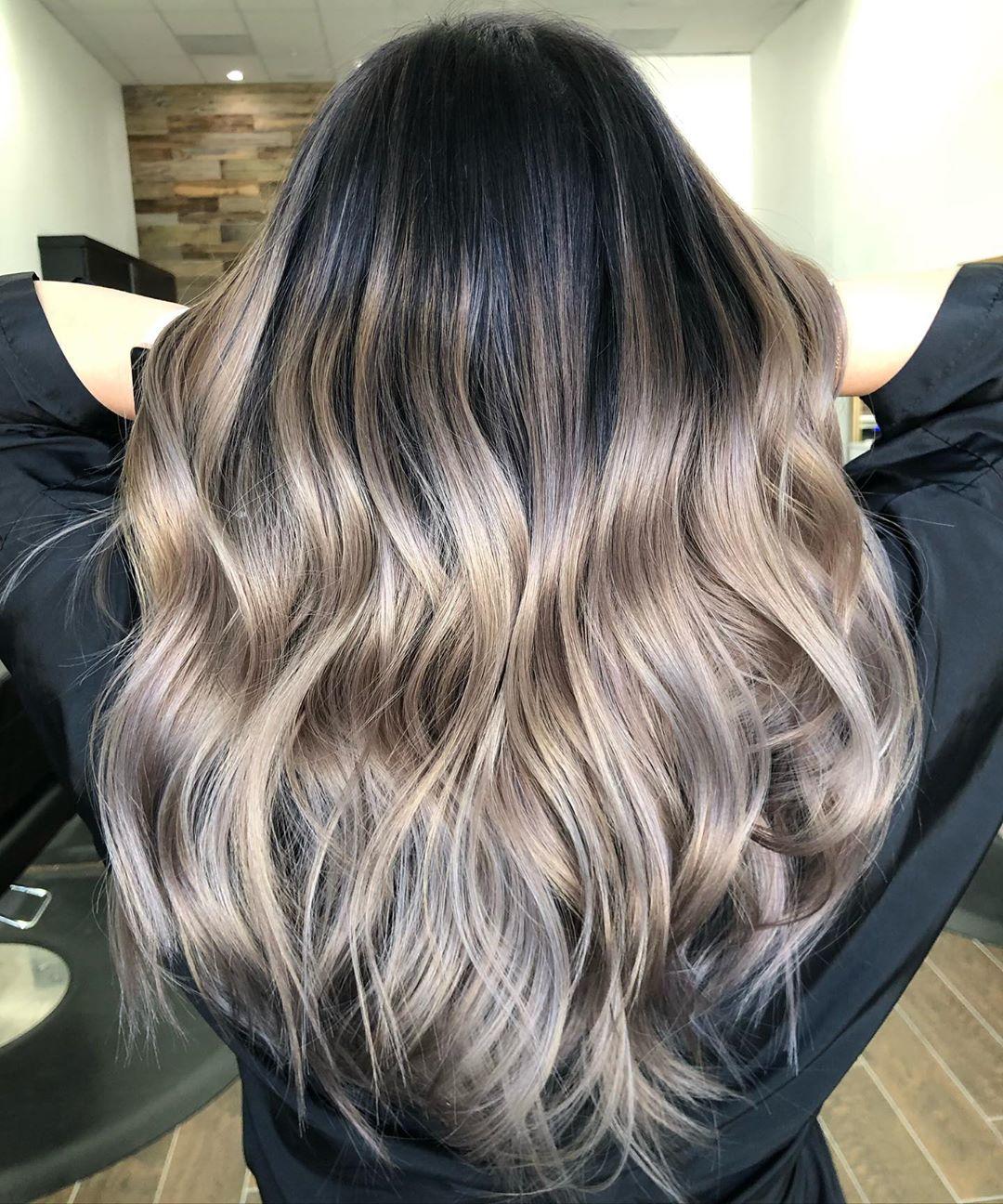 ombré hair 12
