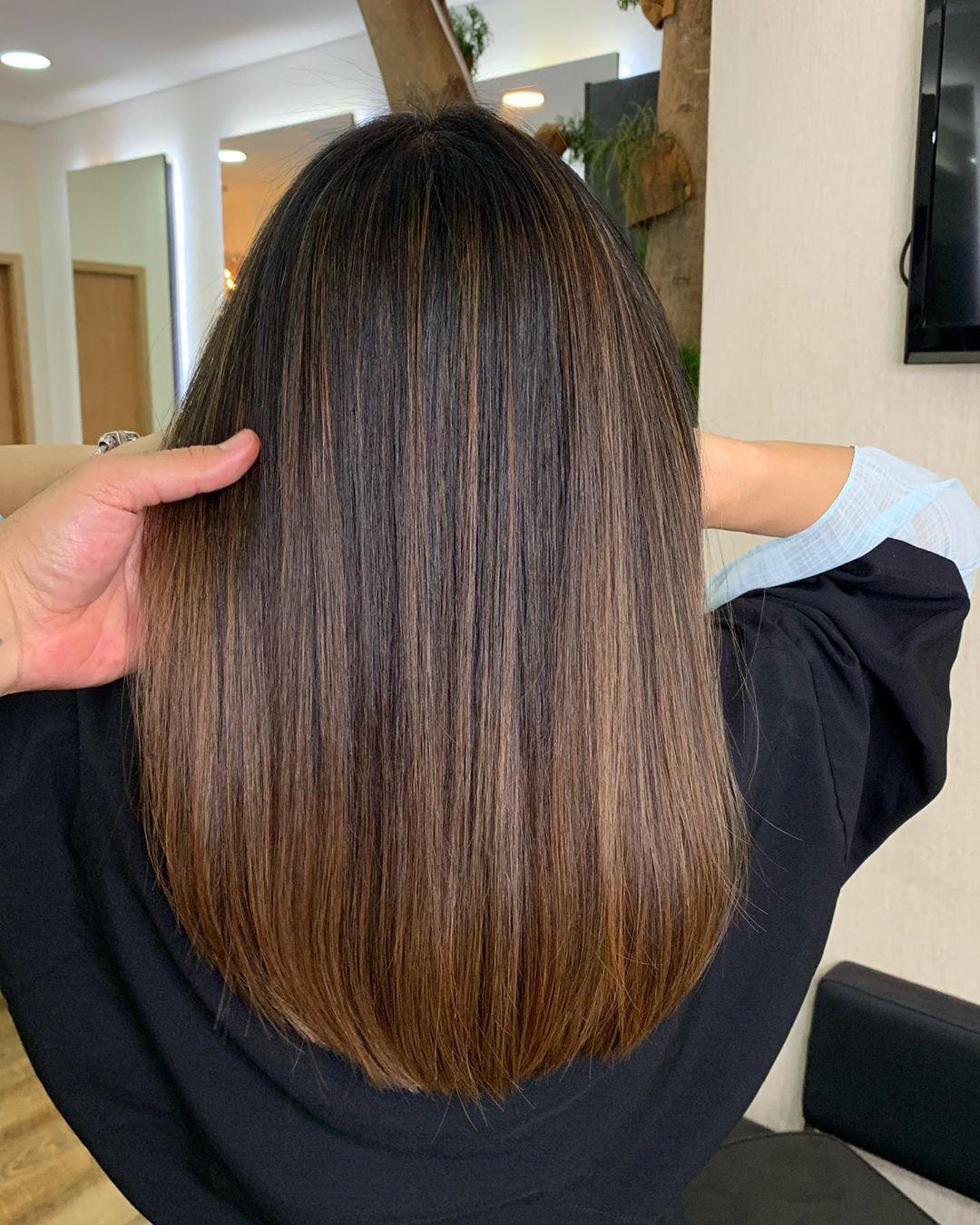 ombré hair 10