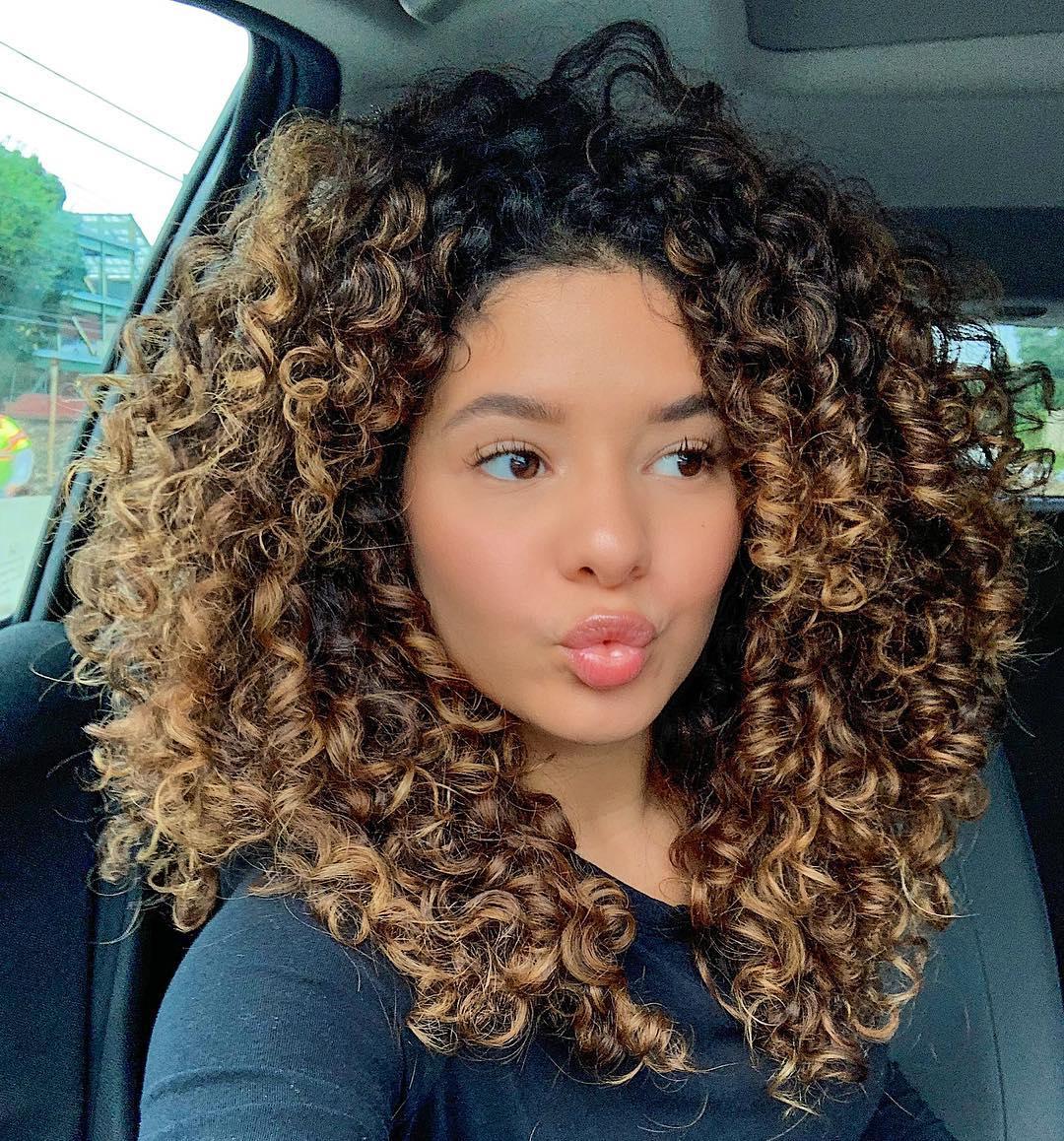 ombré hair 38