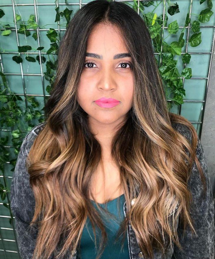 Ombré hair mel: 40 motivos para você aderir a tendência - 2