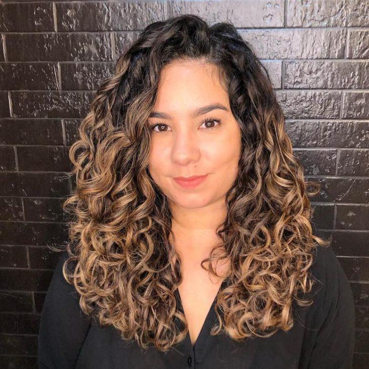 Ombré hair mel: 40 motivos para você aderir a tendência - 15