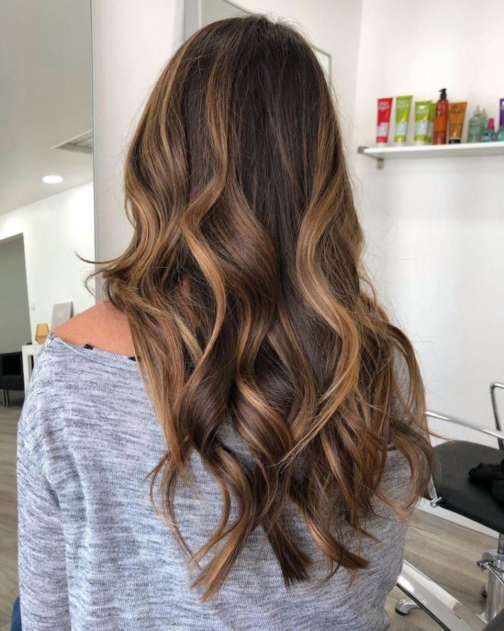 Ombré hair mel: 40 motivos para você aderir a tendência - 10