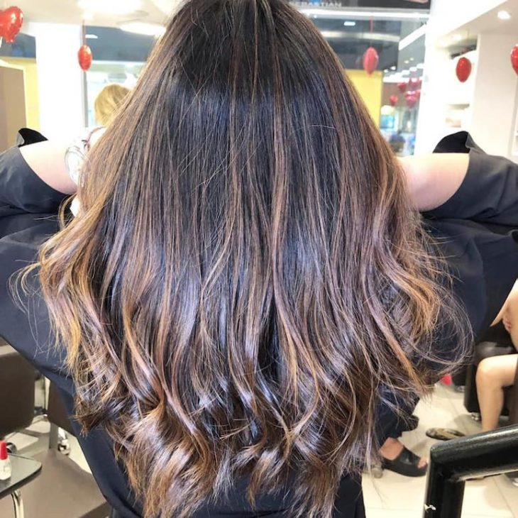 Ombré hair mel: 40 motivos para você aderir a tendência - 12