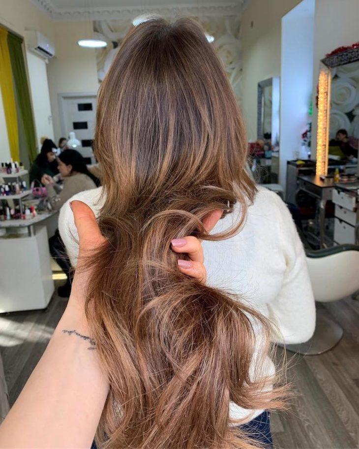 Ombré hair mel: 40 motivos para você aderir a tendência - 22