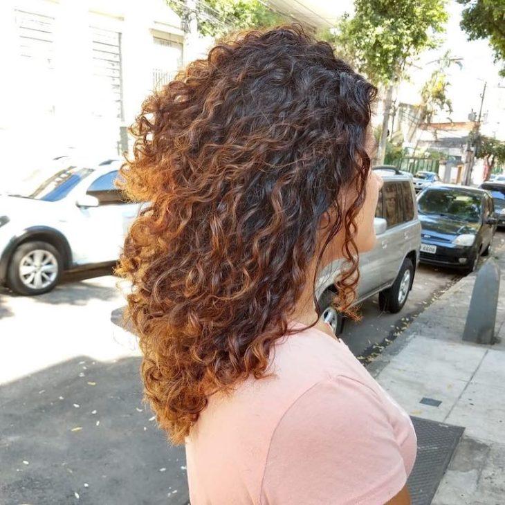 Ombré hair mel: 40 motivos para você aderir a tendência - 23