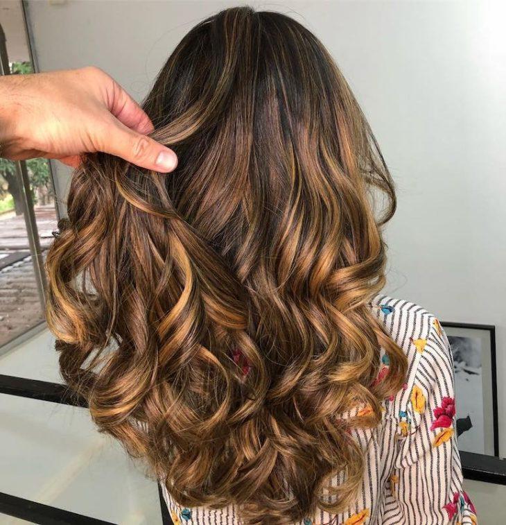 Ombré hair mel: 40 motivos para você aderir a tendência - 25