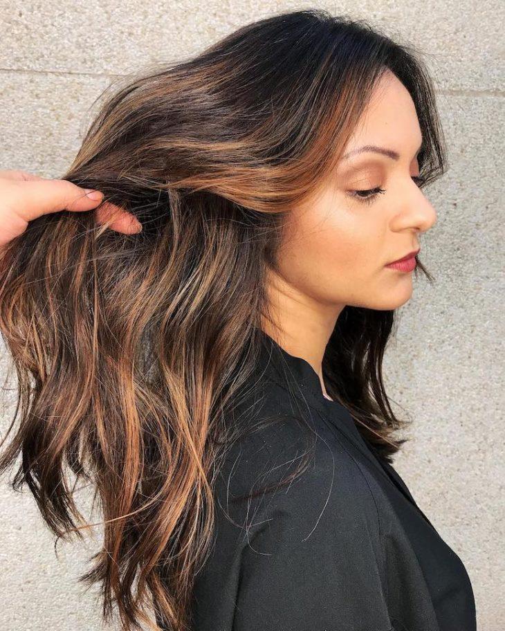 Ombré hair mel: 40 motivos para você aderir a tendência - 34