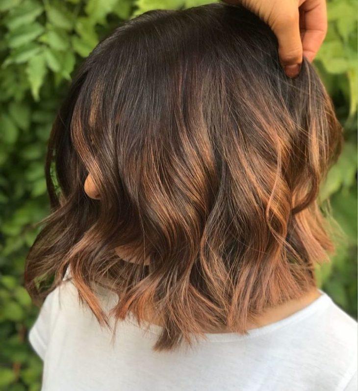 Ombré hair mel: 40 motivos para você aderir a tendência - 35