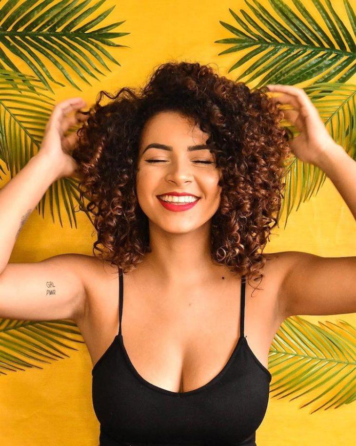 Ombré hair mel: 40 motivos para você aderir a tendência - 37