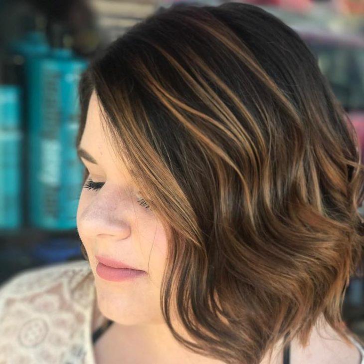 Ombré hair mel: 40 motivos para você aderir a tendência - 39