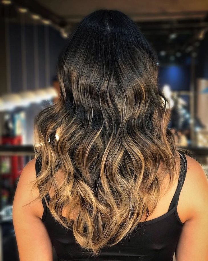 Ombré hair mel: 40 motivos para você aderir a tendência - 5