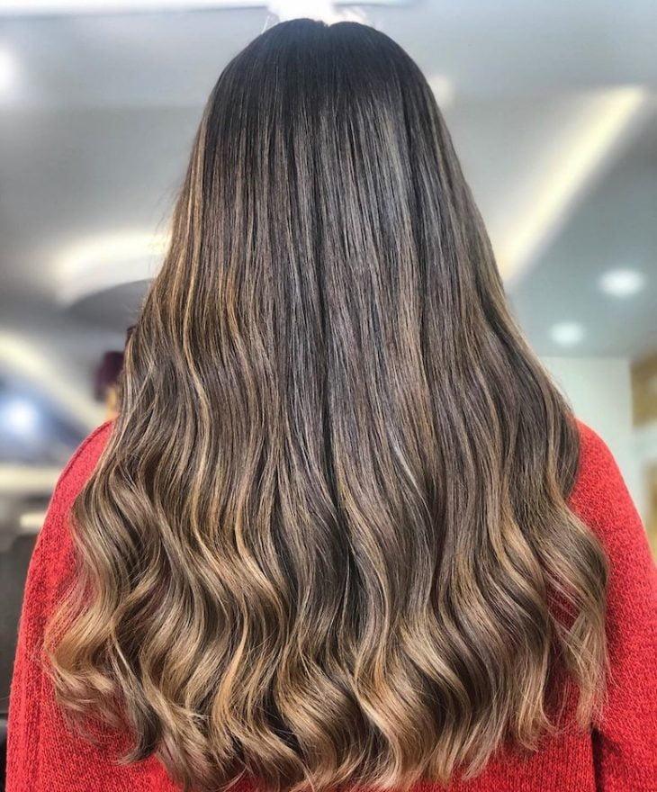 Ombré hair mel: 40 motivos para você aderir a tendência - 6