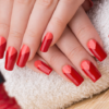 Unhas decoradas vermelhas: 40 ideias incríveis para apostar na cor da paixão
