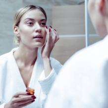 Chanel de bico: 50 inspirações para quem quer aderir ao corte - 55